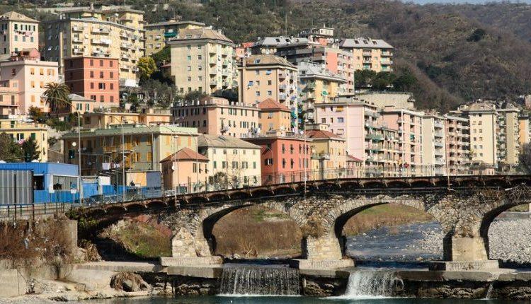 Dissesto Idrogeologico Genova. Il Piano di investimenti 2020/2021