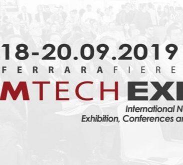 REMTECH Expo 2019: a Ferrara dal 18 al 20 settembre