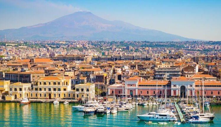 Sport Missione Comune 2019 - bando città di Catania