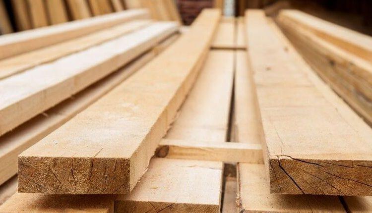 Meno gas serra dal settore edile attraverso uso di legno sostenibile