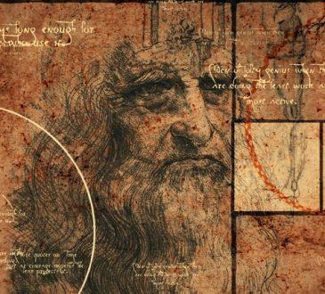 I Geometri di Lecce celebrano il genio di Leonardo da Vinci