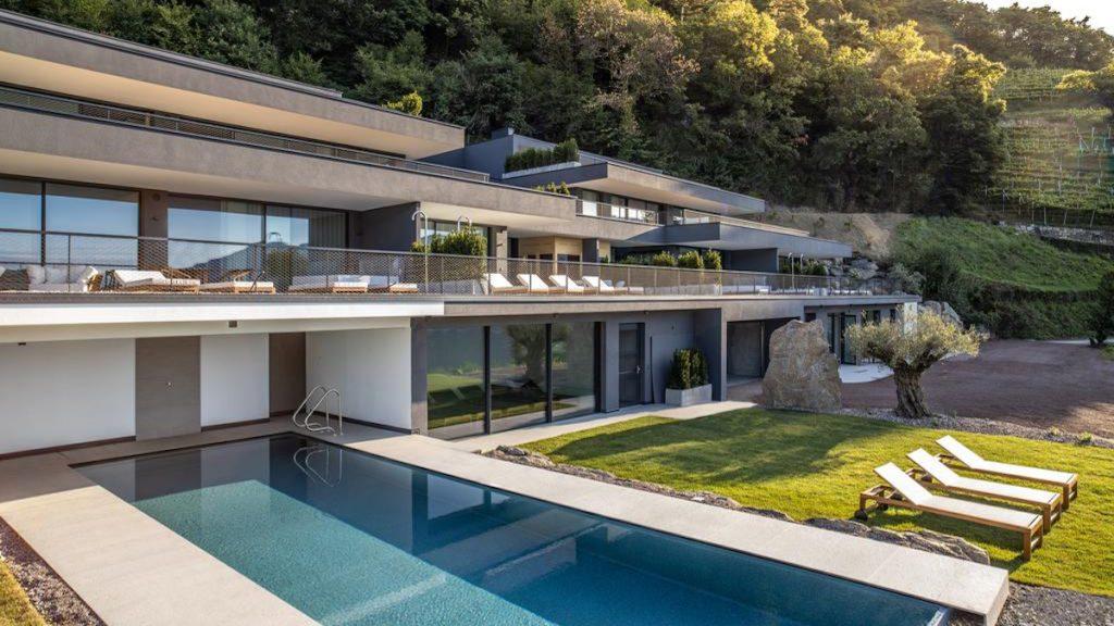 Arua Private Spa Villa