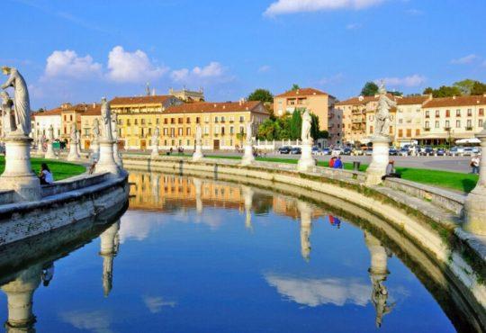 I Geometri di Padova ad EXPOSCUOLA 2019: programma dell'evento