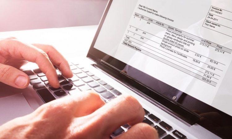 Fatture elettroniche, come aderire al servizio di consultazione