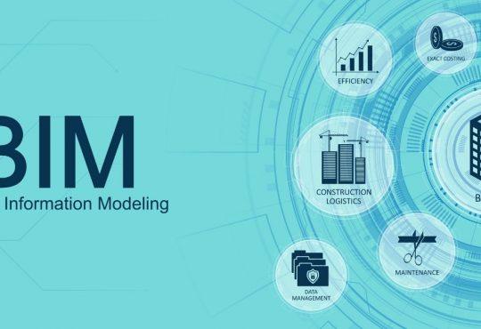 Come realizzare una corretta progettazione in BIM in 5 passaggi