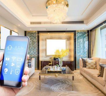 Come costruire la Smart Home perfetta? I consigli di Unione Geometri