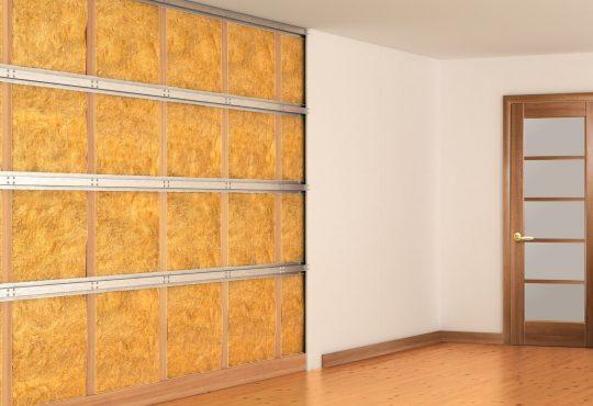 Come insonorizzare una casa dal rumore esterno?