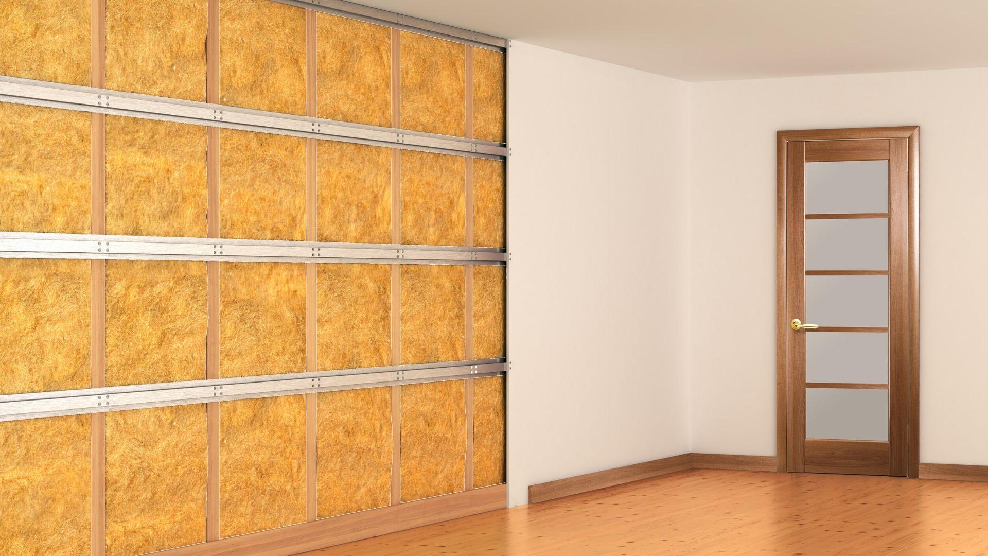 Rumore Nel Muro Di Casa come insonorizzare una casa dal rumore esterno? breve guida