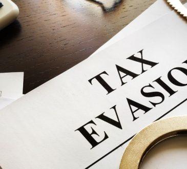 Gli italiani evadono le tasse per circa 8 miliardi di euro
