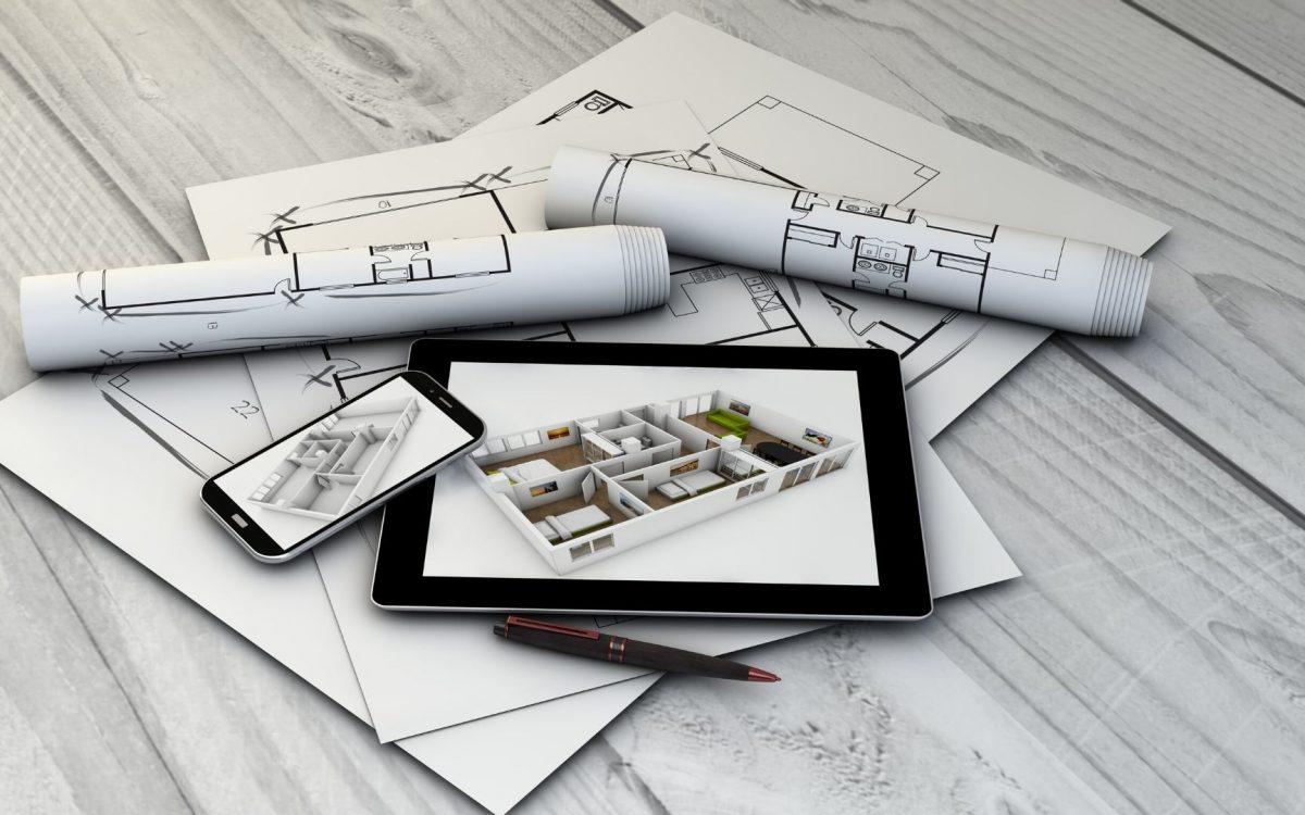 Migliori strumenti, app e software gratuiti per casa e interior design