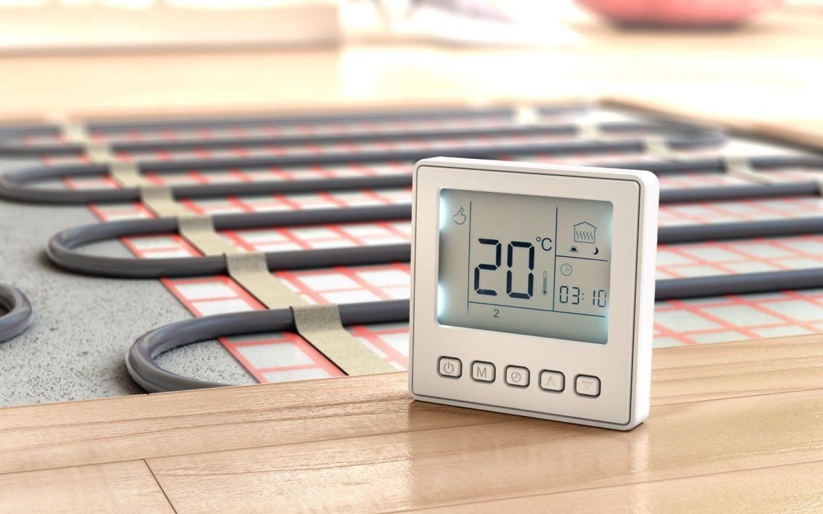 8 idee sbagliate sul riscaldamento a pavimento che vogliamo sfatare