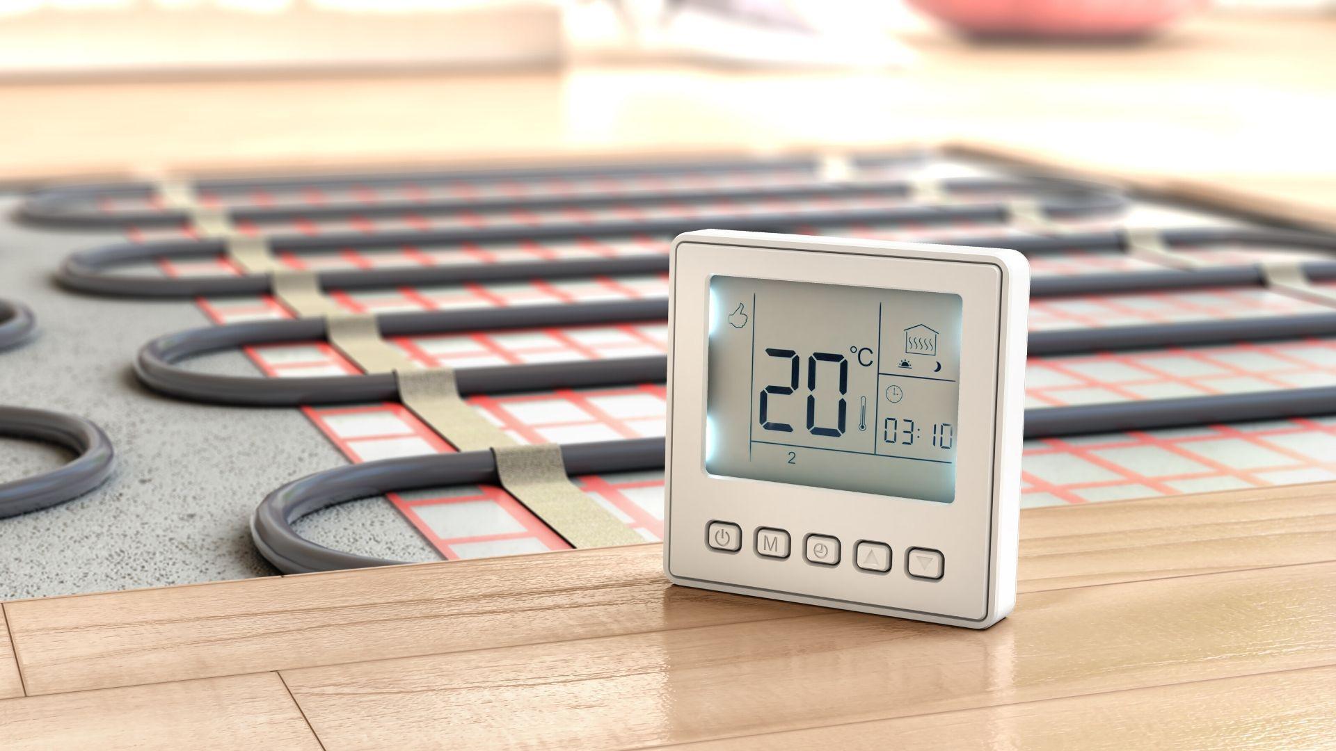 Riscaldamento A Pavimento E Raffreddamento 8 idee sbagliate sul riscaldamento a pavimento | unione geometri