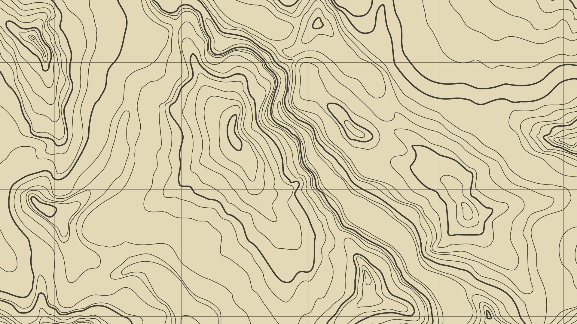 Cartina Topografica.A Che Cosa Serve Una Mappa Topografica Perche E Importante Unione Geometri