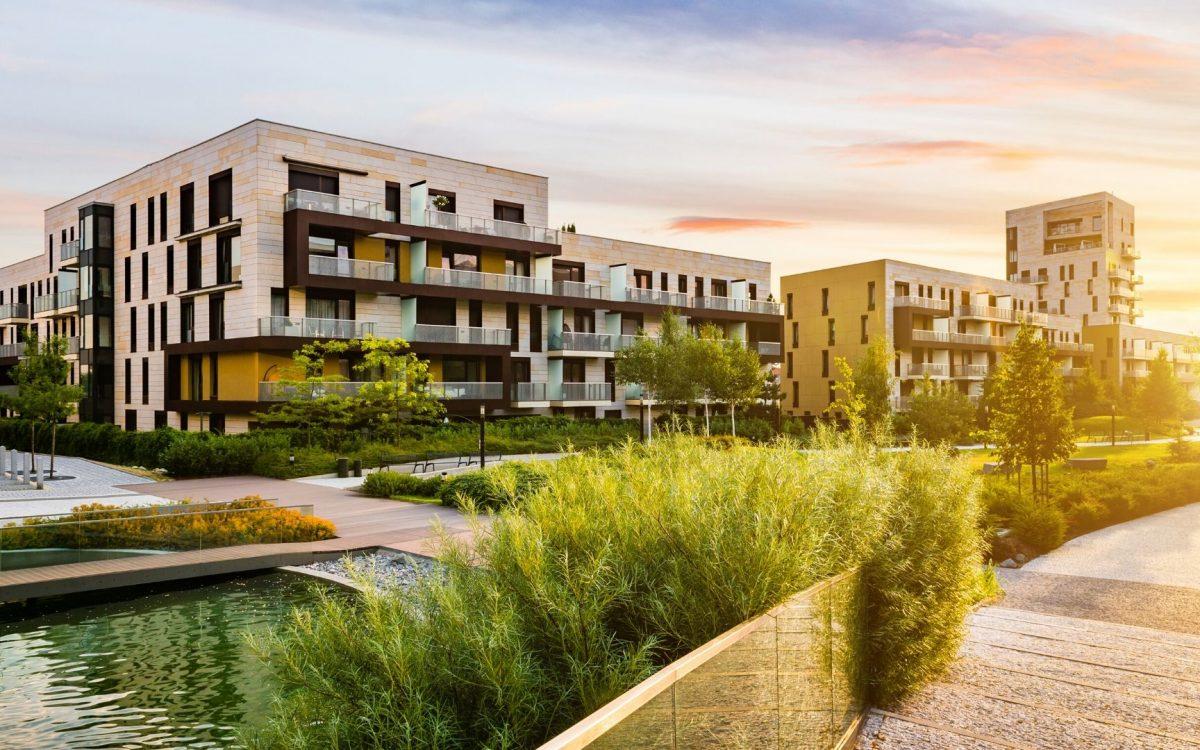 Riqualificazione energetica: online guida per amministratori di condominio