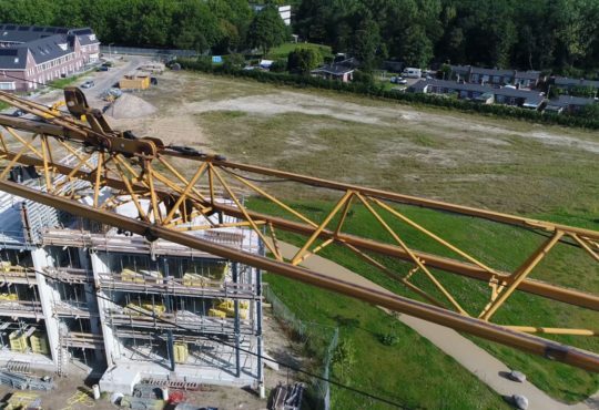 Covid-19, ANAEPA: valutate la sospensione dei cantieri edil