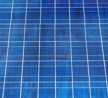 Energia Fotovoltaica: celle solari tandem made in italy