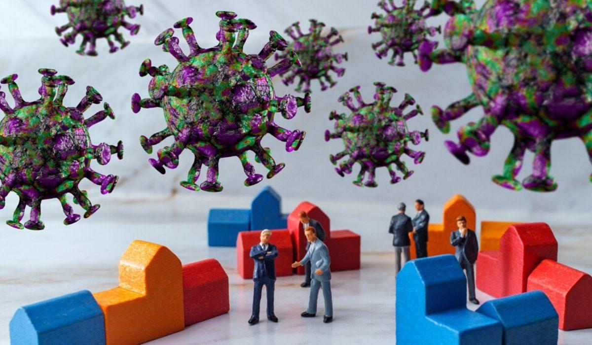 Coronavirus e Mercato Immobiliare: casa si conferma bene rifugio