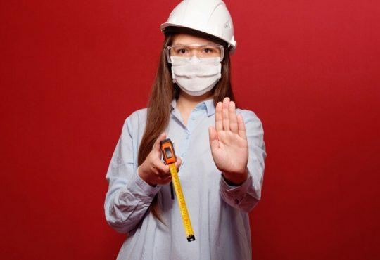 Fase 2 Coronavirus: le condizioni per la riapertura dei cantieri edili