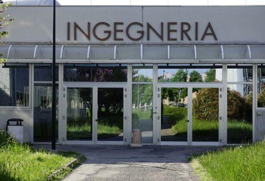 A Parma si Laureano i geometri. Nuovo corso di laurea per geometri