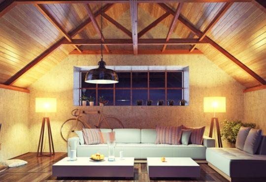 vantaggi e svantaggi dei tetti in legno