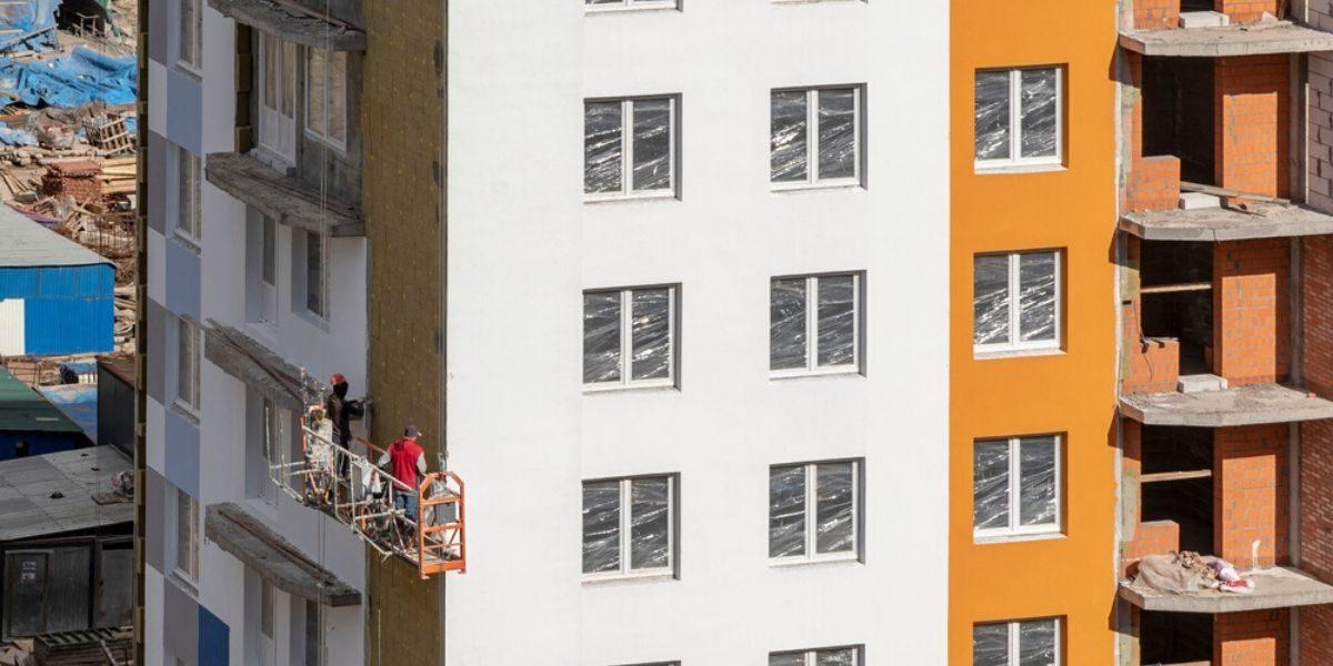 Bonus Facciate valido anche per balconi e opere accessorie