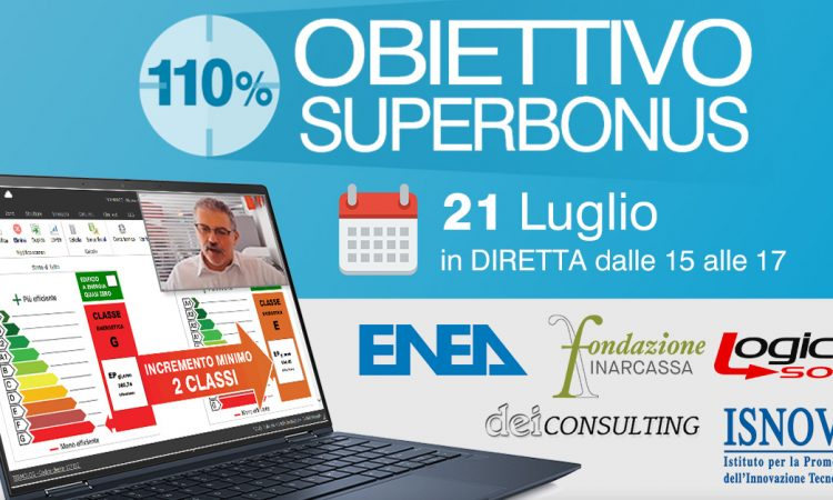 Superbonus 110: Formazione on line gratuita con ENEA