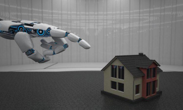 Intellgenza artificiale e linguaggio macchina nel settore delle costruzioni