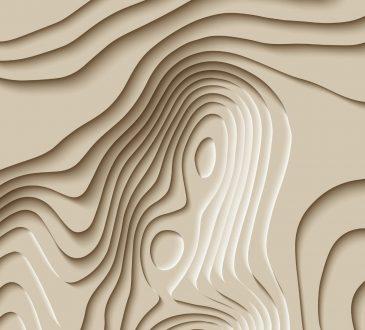 Come leggere una mappa topografica: come leggere le curve?