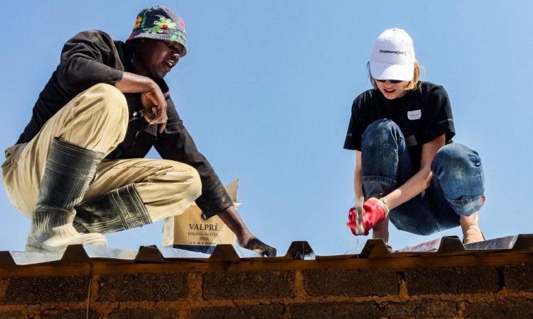 Volontari e Geometri senza frontiere: chi sono e cosa fanno