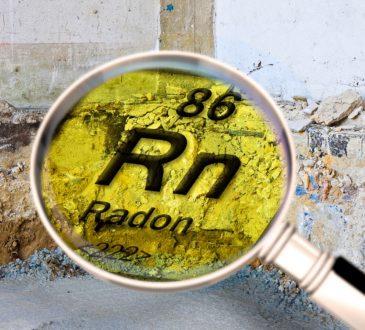 Radon. Come eliminare il rischio radon dalle case?
