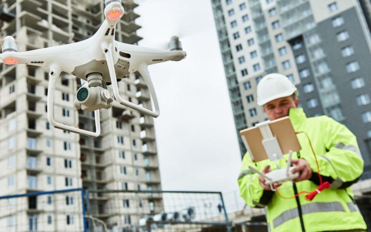 Come usare i droni per il settore immobiliare. Trucchi e soluzioni pratiche per usare i droni nei servizi di due diligence