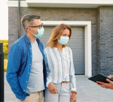 Vendere casa al tempo del DPCM 4 novembre: scarica autocertificazione
