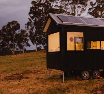 5 passaggi per progettare un impianto fotovoltaico off-grid