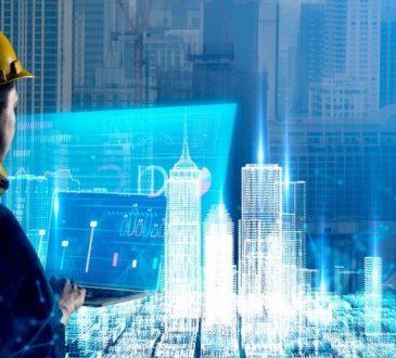 I 9 principali trend tecnologici per l'edilizia per il 2021