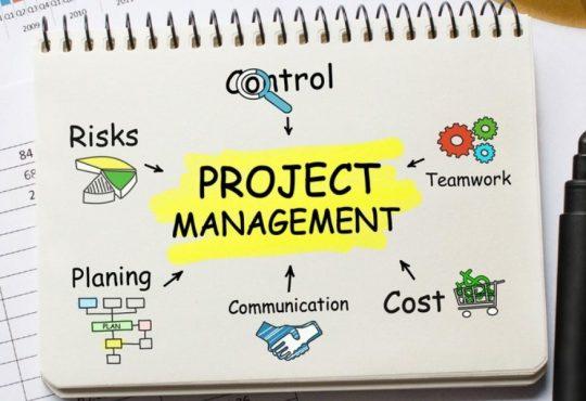 Il Project Management in edilizia e nei cantieri edili