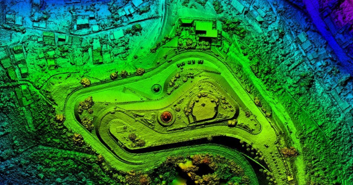 La fotogrammetria con droni può rappresentare una concreta e valida alternativa alle tradizionali tecniche di mappatura?
