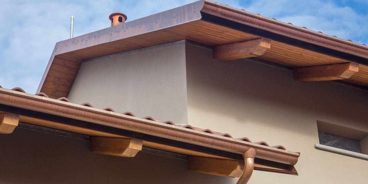 Facciata ventilata con Isotec Parete: estetica tradizionale con un cuore tecnologico