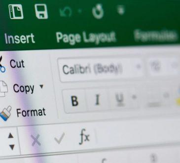 Microsoft Excel: 5 semplici trucchi per il tuo lavoro d'ufficio.
