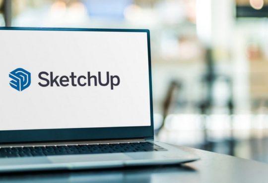 Sketchup: alla scoperta della modellazione grafica tridimensionale