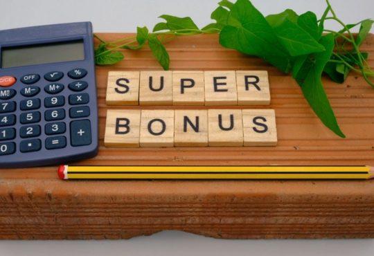 Più di nove milioni di famiglie italiane si dichiarano interessate ad usufruire delle agevolazioni connesse al Superbonus 110!