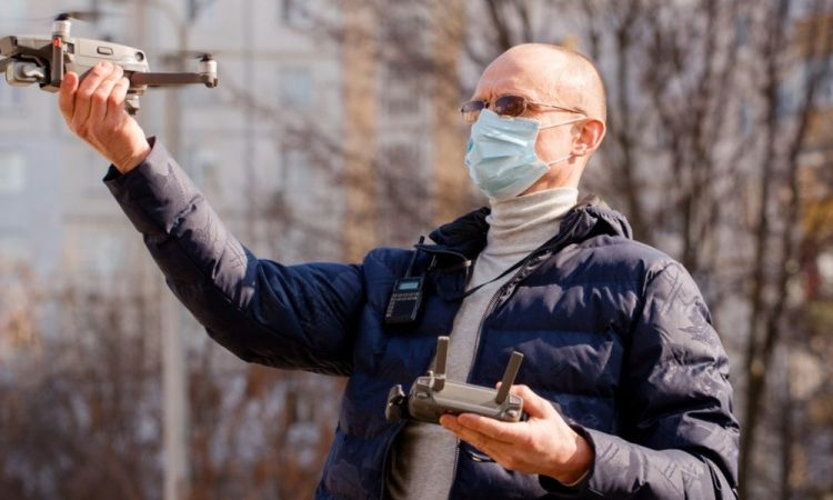 Droni per fotogrammetria: i 5 migliori strumenti per professionisti in fotogrammetria!