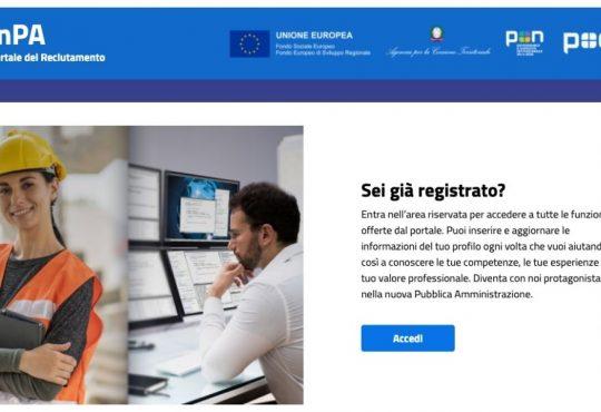 InPA: come registrarsi sul portale professionisti della Pubblica Amministrazione