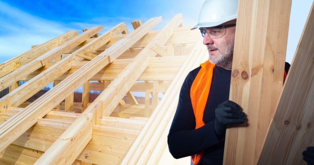 4 (ottimi) motivi che fanno dei tetti in legno una soluzione progettuale perfetta