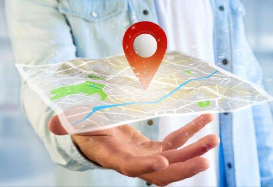 GPS in edilizia: quattro motivi per aggiornare il tuo metodo di lavoro